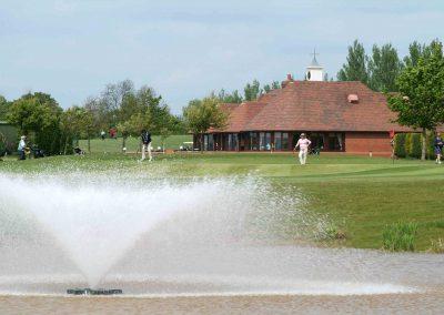Ombersley Golf